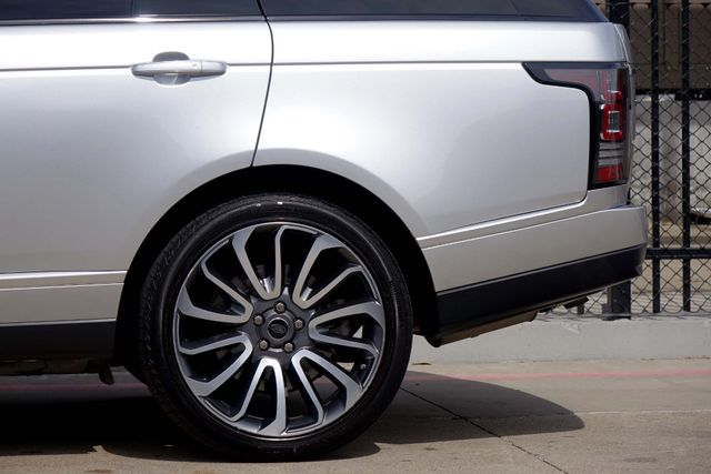 2014 Land Rover Range Rover SuperCharged Autobiography * DVD * 22's * ATB * Plano, Texas 37