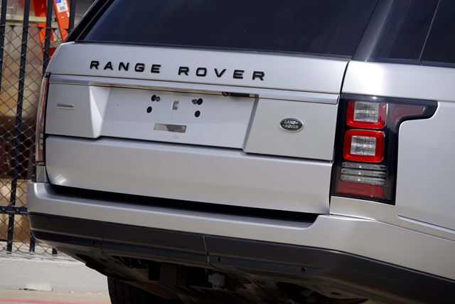 2014 Land Rover Range Rover SuperCharged Autobiography * DVD * 22's * ATB * Plano, Texas 32