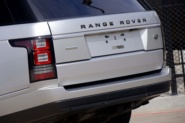 2014 Land Rover Range Rover SuperCharged Autobiography * DVD * 22's * ATB * Plano, Texas 33