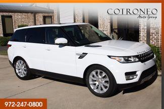 2014 Land Rover Range Rover Sport HSE in Addison TX, 75001