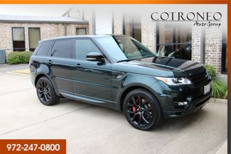 2014 Land Rover Range Rover Sport Autobiography in Addison TX, 75001