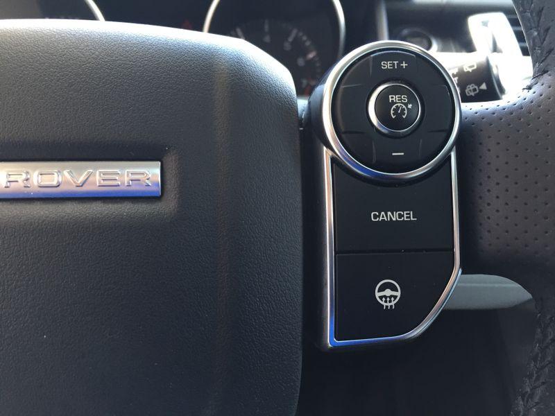 2014 Land Rover Range Rover Sport HSE  Brownsville TX  English Motors  in Brownsville, TX