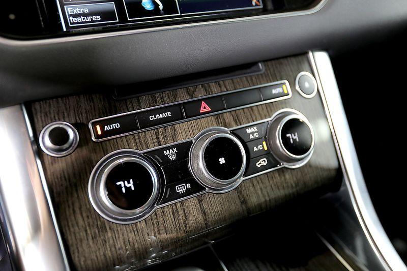 2014 Land Rover Range Rover Sport SE - Navigation  city California  MDK International  in Los Angeles, California