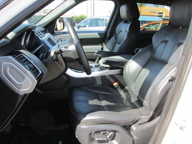 2014 Land Rover Range Rover Sport HSE in Costa Mesa, California 92627