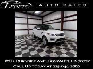 2014 Land Rover Range Rover Sport in Gonzales Louisiana