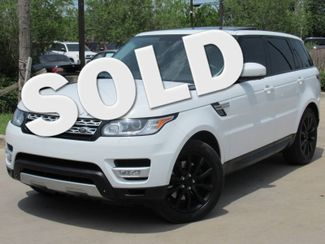 2014 Land Rover Range Rover Sport HSE | Houston, TX | American Auto Centers in Houston TX