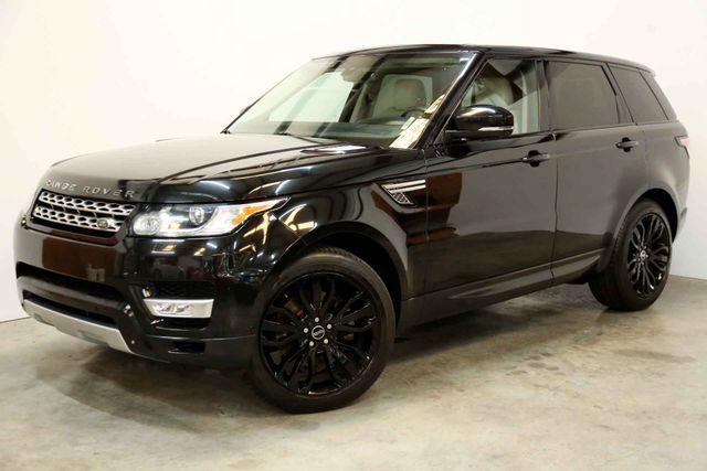 2014 Land Rover Range Rover Sport HSE Houston, Texas 0