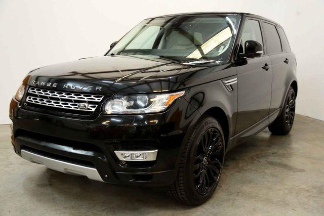 2014 Land Rover Range Rover Sport HSE Houston, Texas 3