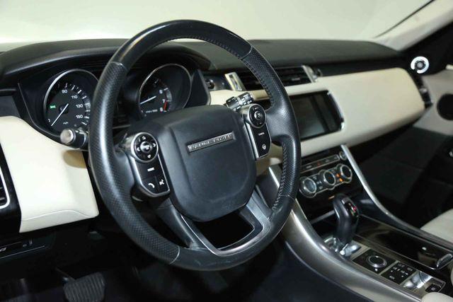 2014 Land Rover Range Rover Sport HSE Houston, Texas 14