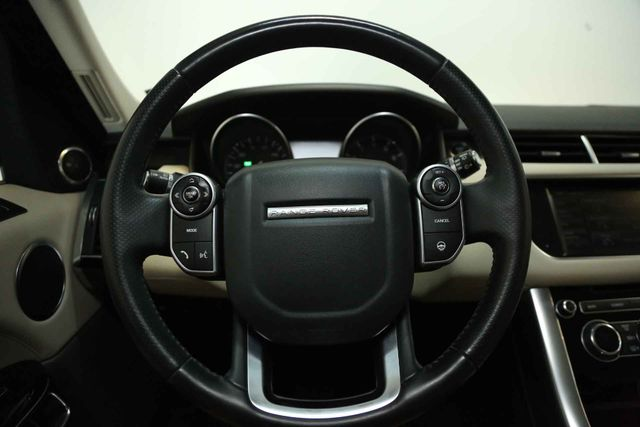 2014 Land Rover Range Rover Sport HSE Houston, Texas 26