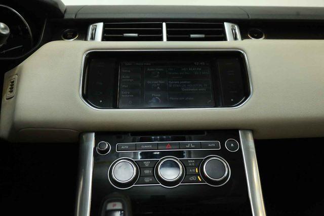 2014 Land Rover Range Rover Sport HSE Houston, Texas 28