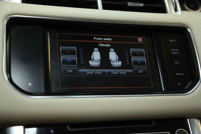 2014 Land Rover Range Rover Sport HSE Houston, Texas 32