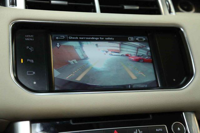 2014 Land Rover Range Rover Sport HSE Houston, Texas 30