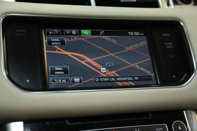 2014 Land Rover Range Rover Sport HSE Houston, Texas 31