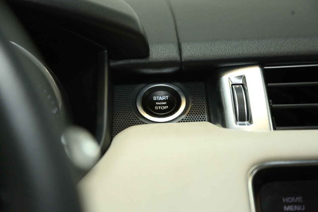2014 Land Rover Range Rover Sport HSE Houston, Texas 34