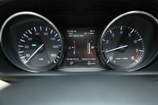 2014 Land Rover Range Rover Sport HSE Houston, Texas 27