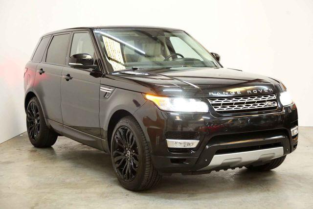 2014 Land Rover Range Rover Sport HSE Houston, Texas 1