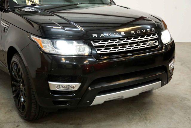 2014 Land Rover Range Rover Sport HSE Houston, Texas 8