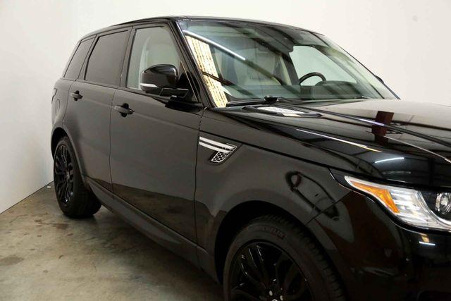 2014 Land Rover Range Rover Sport HSE Houston, Texas 4