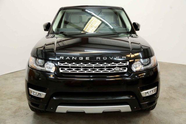 2014 Land Rover Range Rover Sport HSE Houston, Texas 5