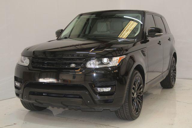 2014 Land Rover Range Rover Sport HSE Houston, Texas 2