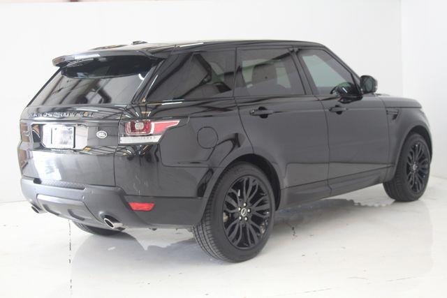 2014 Land Rover Range Rover Sport HSE Houston, Texas 10