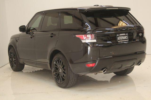 2014 Land Rover Range Rover Sport HSE Houston, Texas 11