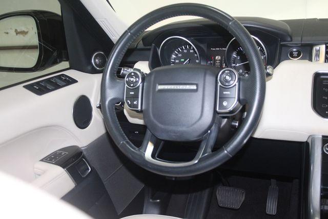 2014 Land Rover Range Rover Sport HSE Houston, Texas 13