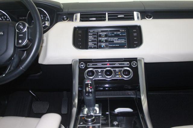 2014 Land Rover Range Rover Sport HSE Houston, Texas 16