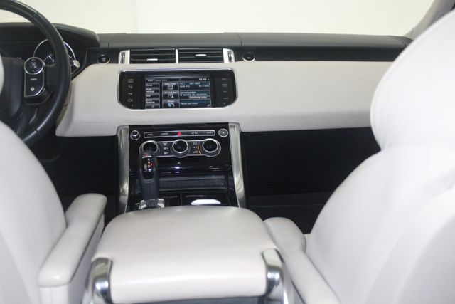 2014 Land Rover Range Rover Sport HSE Houston, Texas 18