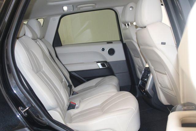 2014 Land Rover Range Rover Sport HSE Houston, Texas 25