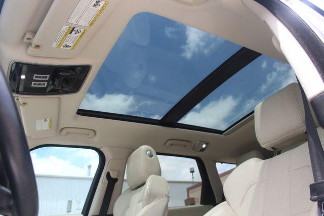 2014 Land Rover Range Rover Sport HSE Houston, Texas 29