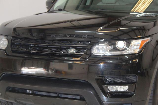 2014 Land Rover Range Rover Sport HSE Houston, Texas 7