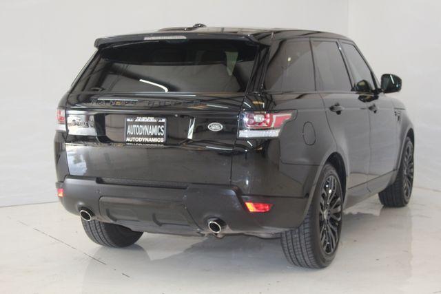 2014 Land Rover Range Rover Sport HSE Houston, Texas 9