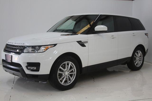 2014 Land Rover Range Rover Sport SE Houston, Texas 1