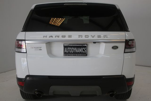 2014 Land Rover Range Rover Sport SE Houston, Texas 10