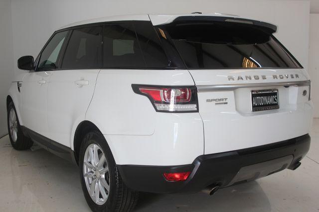 2014 Land Rover Range Rover Sport SE Houston, Texas 11