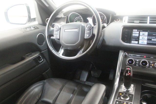 2014 Land Rover Range Rover Sport SE Houston, Texas 13