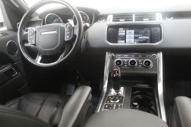 2014 Land Rover Range Rover Sport SE Houston, Texas 14