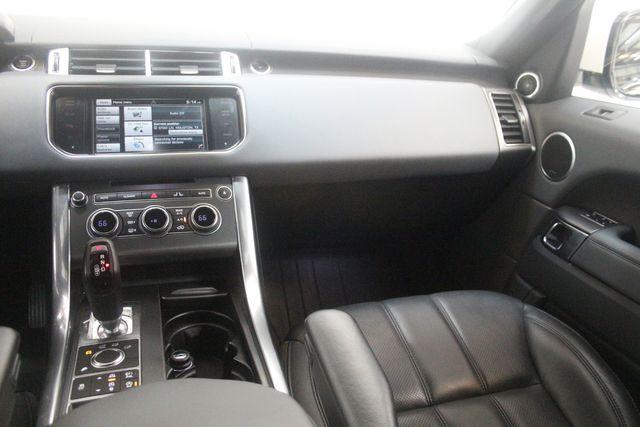 2014 Land Rover Range Rover Sport SE Houston, Texas 15