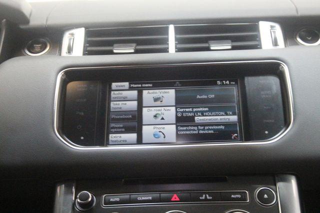 2014 Land Rover Range Rover Sport SE Houston, Texas 16