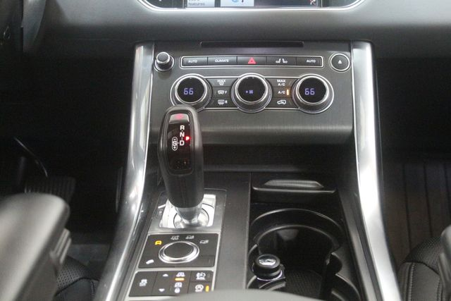 2014 Land Rover Range Rover Sport SE Houston, Texas 17