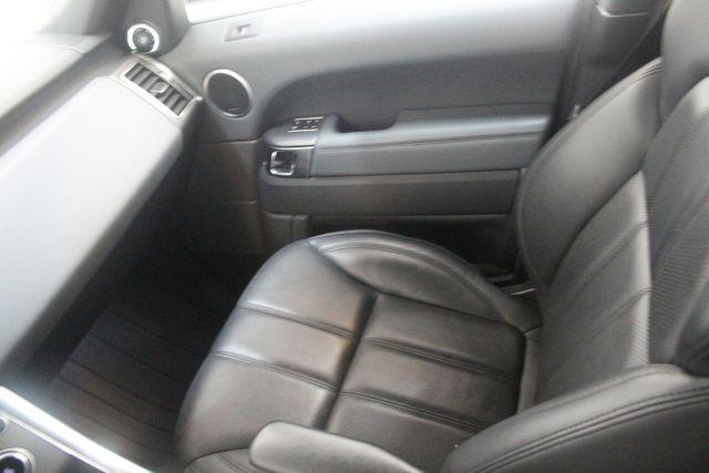 2014 Land Rover Range Rover Sport SE Houston, Texas 18