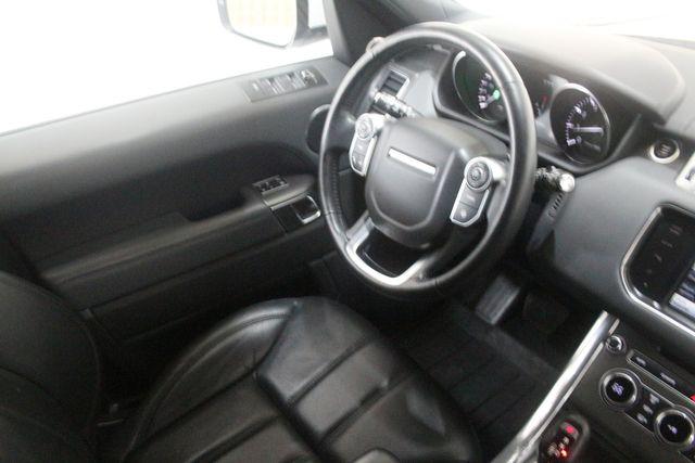 2014 Land Rover Range Rover Sport SE Houston, Texas 19
