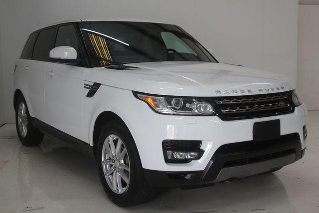 2014 Land Rover Range Rover Sport SE Houston, Texas 2