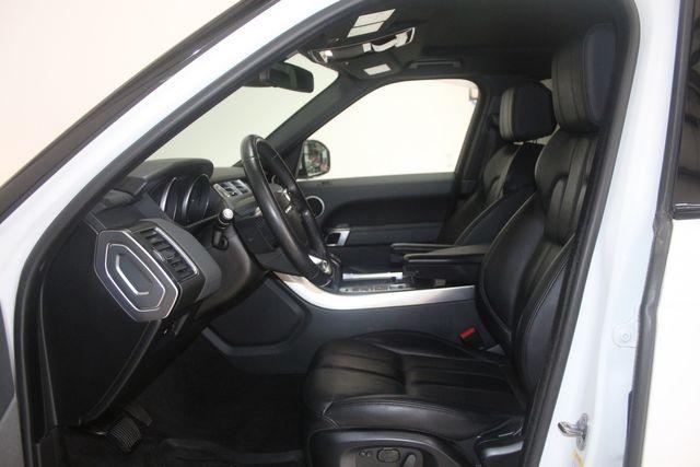 2014 Land Rover Range Rover Sport SE Houston, Texas 21