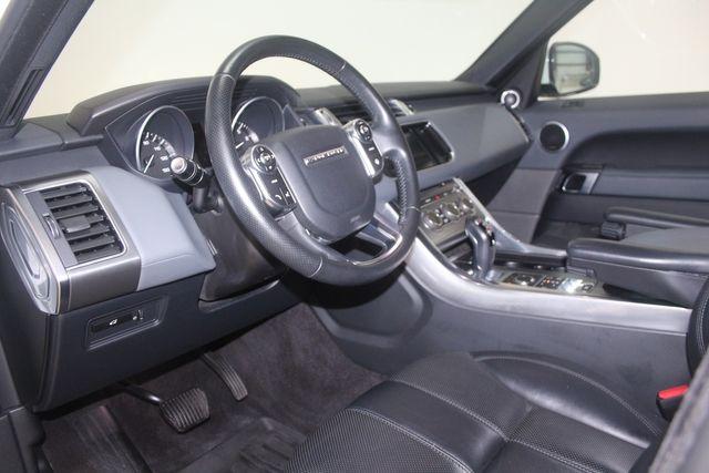 2014 Land Rover Range Rover Sport SE Houston, Texas 22