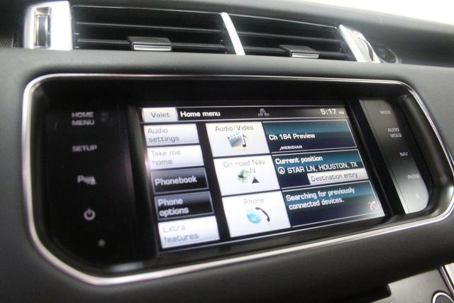 2014 Land Rover Range Rover Sport SE Houston, Texas 25