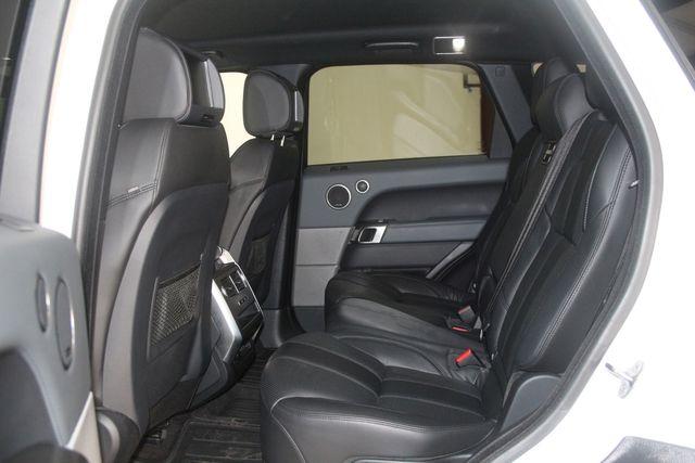 2014 Land Rover Range Rover Sport SE Houston, Texas 28