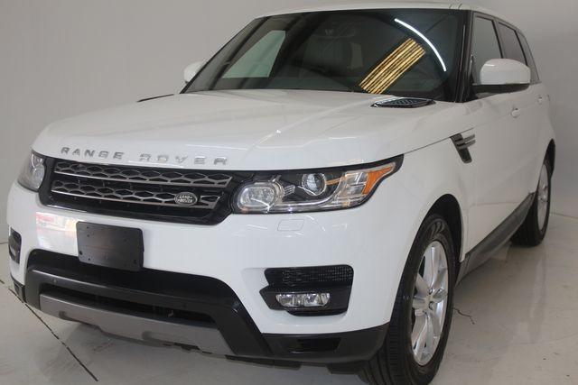 2014 Land Rover Range Rover Sport SE Houston, Texas 3